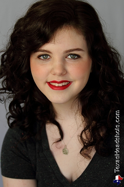 Emily DFW Actor Too Old Teen