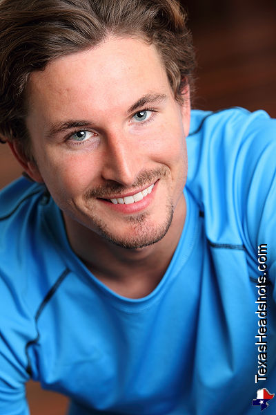 Dallas Fort Worth Actor Headshot Photographer Colton Tapp 5889
