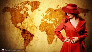 Arlington Cosplay Photographer - Where in the World is Carmen Sandiego 2396124